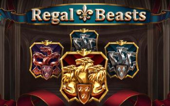 Regal Beasts: Συναρπαστικό Μεσαιωνικό φρουτάκι από την Red Tiger Gaming!