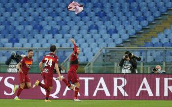 Τσιώκος: Με τα γκολ της Ρόμα στο 1.73 και δύο Over