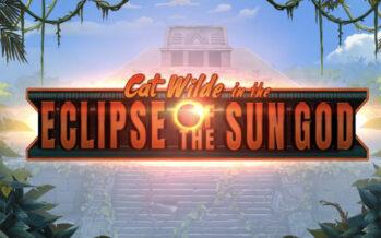 Περιπέτεια στη ζούγκλα με το Cat Wilde in the Eclipse of the Sun God