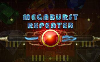 Megaburst Repeater: Φρουτάκι με πολύτιμους λίθους από τη Win Studios