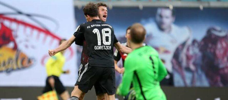 Τσιώκος: Βαυαρικά γκολ, combo και Over