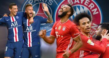 Champions League & Europa επιστρέφουν με σούπερ προσφορά* & Fantasy στη Stoiximan