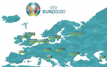 Τσιώκος: Ειδικά στοιχήματα ομίλων EURO με γκολ