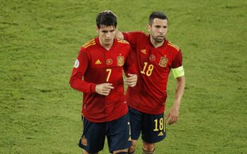 Euro 2020: Ισπανία-Πολωνία με 10.000€ εντελώς δωρεάν* στο Stoiximan Master!