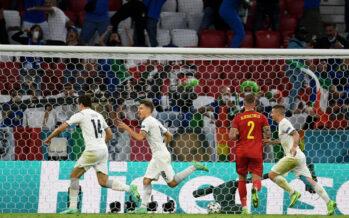 Τσιώκος: Με το 2.07 της Ιταλίας και σκόρερ στο 3.10
