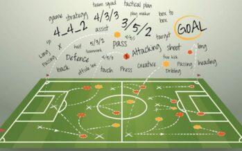 Τσιώκος: Ιταλικά γκολ από 1.82 μέχρι 2.18 και ισπανικό ειδικό
